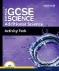 Image for Edexcel GCSE science: Additional science