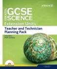Image for Edexcel GCSE science: Extension units