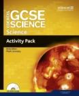 Image for Edexcel GCSE science: Activity pack