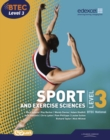 Image for Sport and exercise sciences  : Level 3, BTEC National