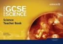 Image for Edexcel GCSE science: Science teacher book