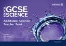 Image for Edexcel GCSE science: Additional science teacher book