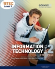 Image for Information technology  : Level 2, BTEC First
