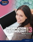 Image for Information technology  : Level 3, BTEC NationalBook 1