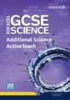 Image for Edexcel GCSE Science: Additional Science ActiveTeach Pack