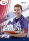 Image for BTEC level 2 workskillsWorkbook 1,: Getting a job