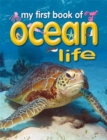 Image for My first book of ocean life