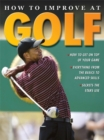 Image for How to improve at golf