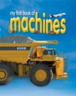 Image for My first book of machines