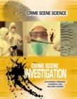 Image for Crime scene investigation