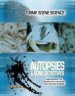 Image for Autopsies & bone detectives