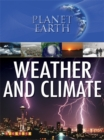 Image for Weather and climate