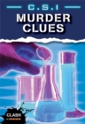 Image for C.S.I. murder clues