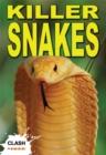 Image for Killer snakes