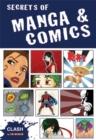 Image for Secrets of manga and comic books