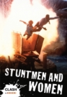 Image for Stuntmen and women