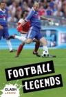 Image for Football legends