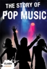 Image for The story of pop music