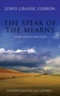 Image for The speak of the Mearns  : with selected short stories and essays