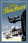 Image for The three hostages