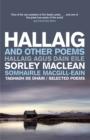 Image for Sorley Maclean  : selected poems