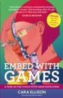 Image for Embed with games  : a year on the couch with game developers