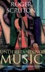 Image for Understanding music  : philosophy and interpretation
