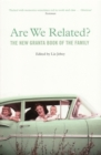 Image for Are we related?  : the new Granta book of the family