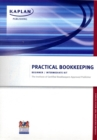 Image for Practical Bookkeeping Kit : ICB Bookkeeping levels I & II