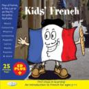 Image for Kids' French : First Steps in Learning