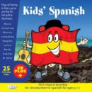Image for Kids' Spanish : First Steps in Learning