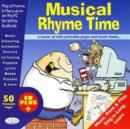 Image for Musical Rhyme Time
