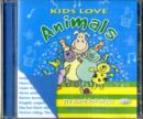 Image for Kids Love Stories and Animals