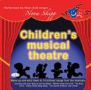 Image for Children's Musical Theatre