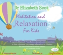 Image for Meditation and Relaxation for Kids