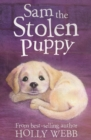 Image for Sam the stolen puppy