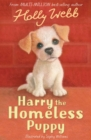 Image for Harry the homeless puppy