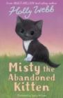 Image for Misty the abandoned kitten