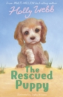 Image for The rescued puppy