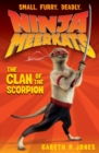 Image for The clan of the scorpion