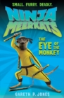 Image for The eye of the monkey