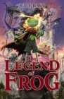 Image for The legend of Frog