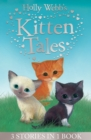Image for Holly Webb's kitten tales