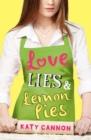 Image for Love, lies & lemon pies