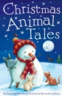 Image for Christmas animal tales