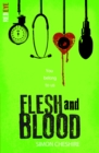 Image for Flesh and blood : 4