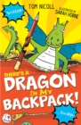 Image for There's a dragon in my backpack!
