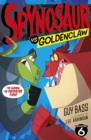 Image for Spynosaur vs Goldenclaw