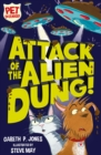 Image for Attack of the alien dung!