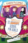 Image for St Grizzle's school for girls, ghosts and runaway grannies